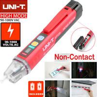 Milwaukee Non Contact Outlet Voltage Tester Electrical