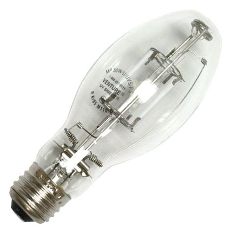 venture 32100 mp 50w u uvs ps 50 watt metal halide light