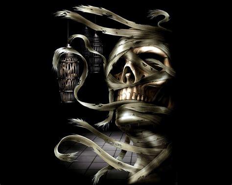 gothic skull wallpaper high resolution extra wallpaper p
