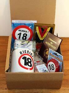 Geschenk Zum Neuen Auto : 18 geburtstag geschenkideen party ideen lustige geschenke junge mann freund humo ebay ~ Blog.minnesotawildstore.com Haus und Dekorationen