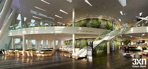 hotel lobby design architecture bella sky hotel copenhagen bella hotel e architect