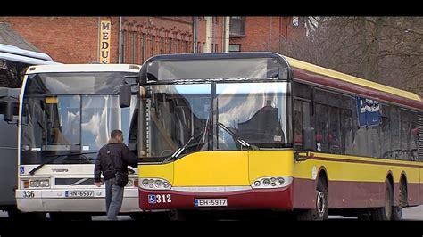 Mainās autobusu kustības saraksts - YouTube
