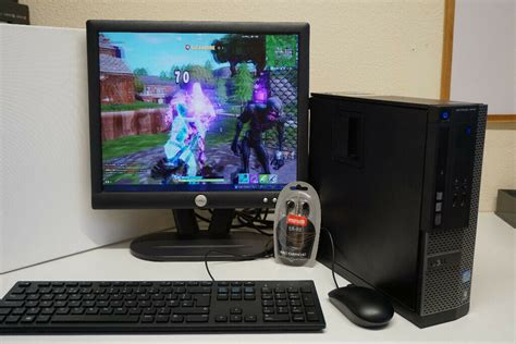 cheap fortnite pc computer budget gaming  gt