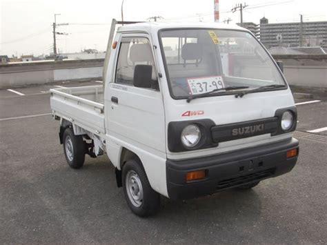 Suzuki Mini Truck Specs by Suzuki Carry 4wd Up Suzuki Suzuki Carry Mini