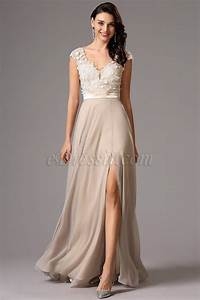 ecru dress related keywords ecru dress long tail With robe beige dentelle