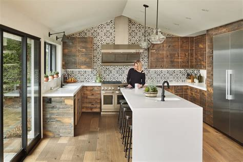 An extreme fixer upper in Bellevue gets a beautiful