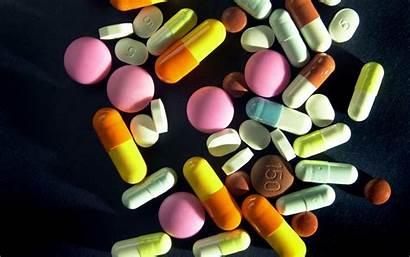 Obat Farmasi Pil Pharmacy Pills Obatan