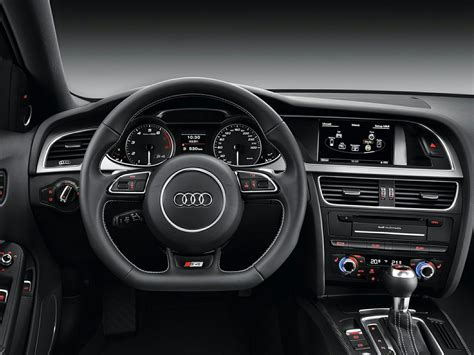 2014 Audi A4 Interior by 2014 Audi S4 Price Photos Reviews Features