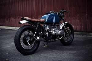Garage Moto Paris : bmw r75 night tracker clutch custom motorcycles paris 4h10 ~ Medecine-chirurgie-esthetiques.com Avis de Voitures