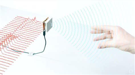 Google demos Project Soli - a gesture-sensing radar for ...