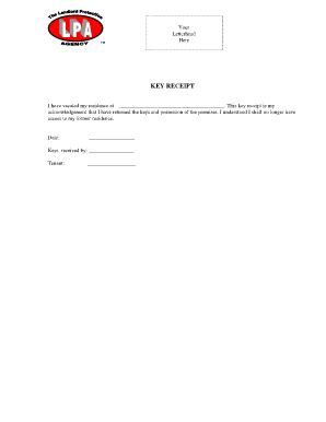 landlord protection agency free forms fillable online 2010 2011 awards form doc workhorse fax
