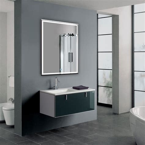 Buy Bathroom Mirrors by Lighted Mirror Bathroom Buy Bathroom Led Lighted Mirrors