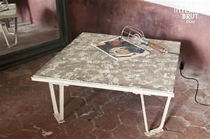 Table Basse Boheme : table basse boh me ~ Teatrodelosmanantiales.com Idées de Décoration