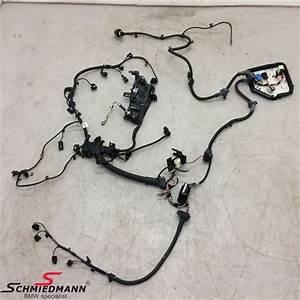 Bmw F10 - Engine Wiring Harness - Schmiedmann