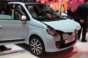 Renault Twingo Iii Phase Ii  2019  - P U00e1gina 3