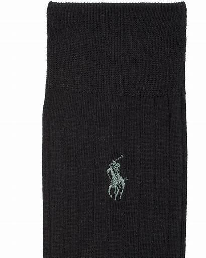 Egyptian Sock Cotton Pack Ralph Lauren Polo