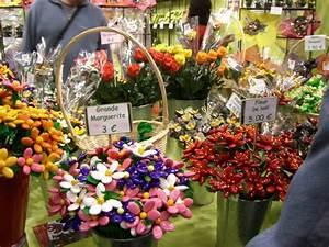 Les Fleurs Paris : travel dilettante les fleurs de paris ~ Voncanada.com Idées de Décoration