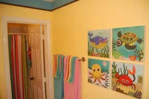 kids bathroom decor home designs project