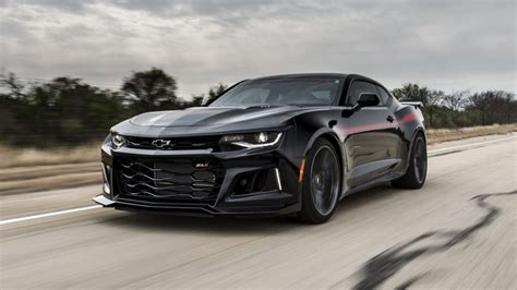Is The Fastest Camaro by New Camaro Quot The Exorcist Quot Is The Fastest Car In The
