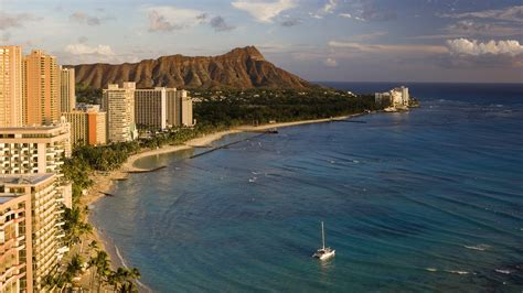 Hawaiian Self Drive 13nts Fr £2495