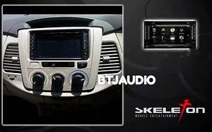 Jual Head Unit Tv Mobil Double Din Skeleton Skt