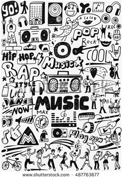 cartoon radio player stock images royalty  images