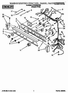 Crosley Dryer Wiring Diagram : crosley washer dryer combo parts model bycwd6274w2 ~ A.2002-acura-tl-radio.info Haus und Dekorationen