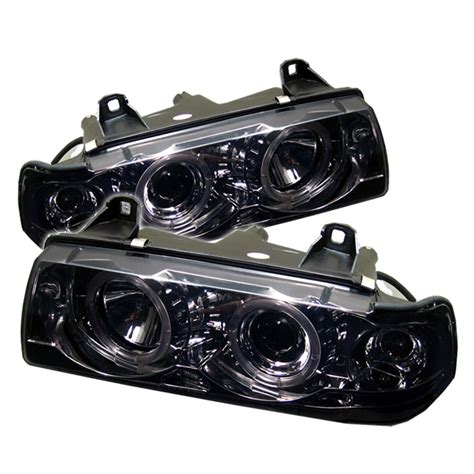 bmw led headlights images