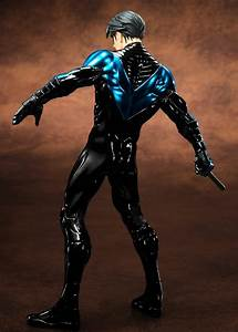 NYCC 2014 Exclusive Kotobukiya Nightwing Blue Variant ...