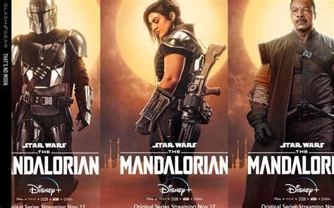 The Mandalorian starter kit: 5 essential bits of info ...
