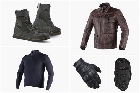motorcycle equipment best urban motorcycle gear gear patrol