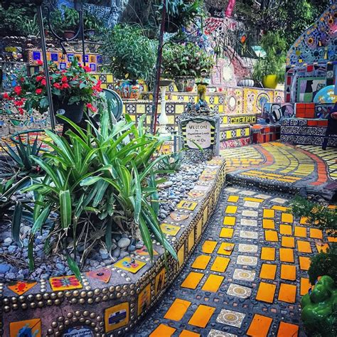 gardening in los angeles 7 hidden gardens in la that you didn t know about purewow