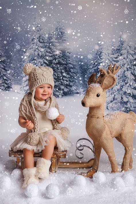 love    christmas magic baby christmas