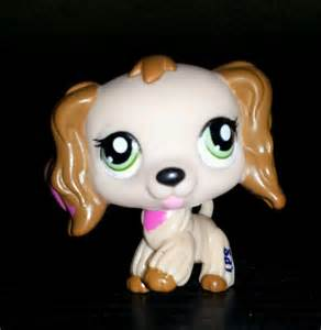 LPs Cocker Spaniel Valentine's Day
