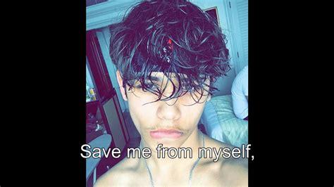 Save Me From Myself (lyric)