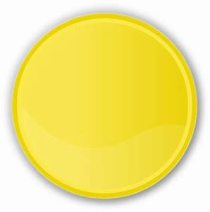 Yellow Circle Clipart - Clipart Suggest