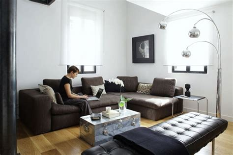 Minimalist Design Ideas : Minimalist Living Room Decorating Ideas