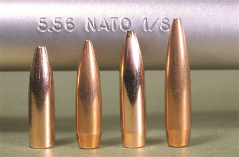 Twist Rate For Long Bullets In The .223 Remington
