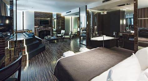 garden pool suite romeo hotel napoli