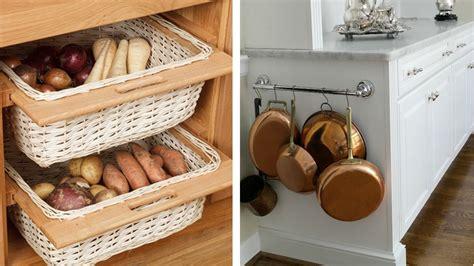 ideas   organize  small kitchen youtube