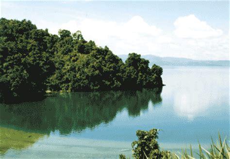 danau poso wisata sulawesi