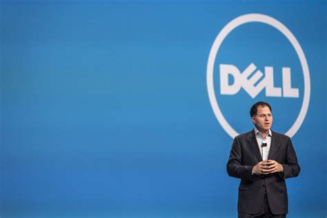 Dellemc Deal To Give Rise To Dell Technologies  Ibtimes India