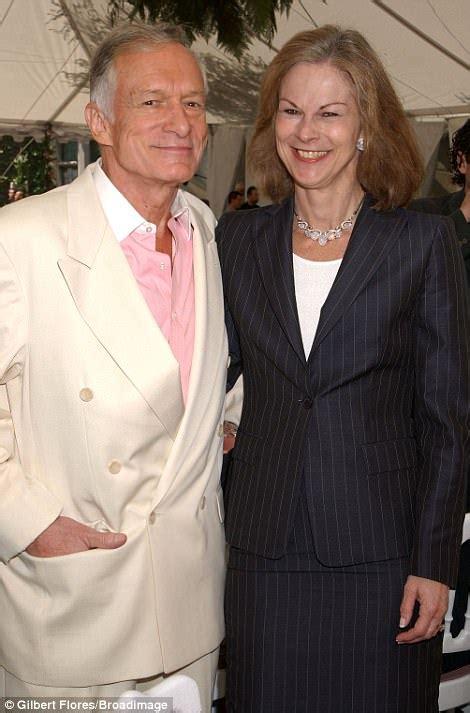 Playboy founder Hugh Hefner dies aged 91 | Daily Mail Online