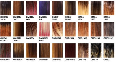 Brilliant Ombre Hair Color Ideas & Looks