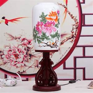 Chinesisches Porzellan Kaufen : online kaufen gro handel antikes porzellan tischlampen aus ~ Michelbontemps.com Haus und Dekorationen