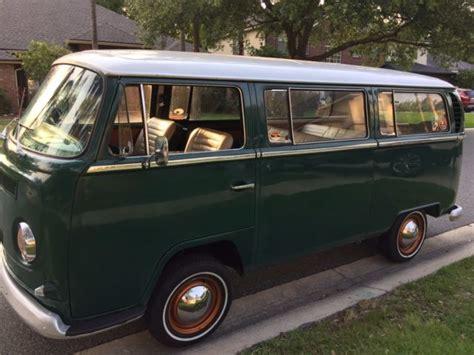 1970 volkswagen vanagon 1970 vw bus vanagon