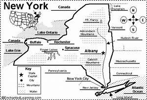 Miranda Lambert Buzz  New York State Map Image