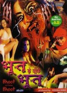 Bhoot Ke Peechhe Bhoot (2003) - Hindi Movie Watch Online ...