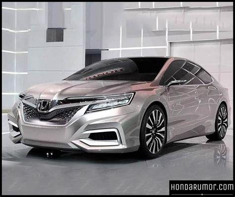 2019 Honda Accord Price, Interior, Engine, Release Date