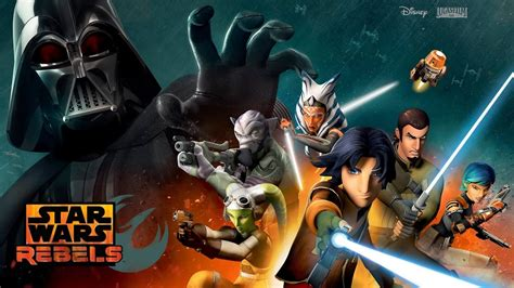 Which Star Wars Is Better? Clone Wars Vs Rebels Gen